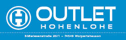 OH Outlet Hohenlohe GmbH & Co. KG
